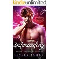 Intoxicating (Elite Protection Services Book 1) (English Edition)