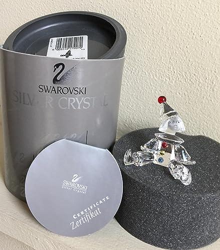 Swarovski Crystal Puppet