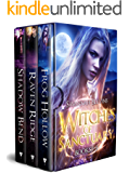 Witches Of Sanctuary: Books 1-3