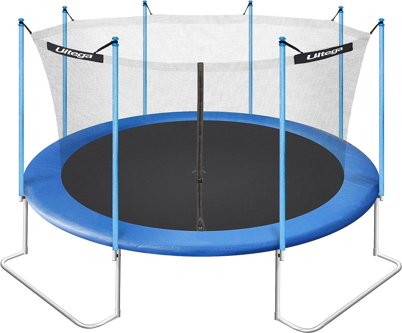 Best Trampoline Brands - Quality Trampolines - Safest Trampoline for Kids 7