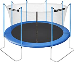 Best Trampoline Brands - Quality Trampolines - Safest Trampoline for Kids 7