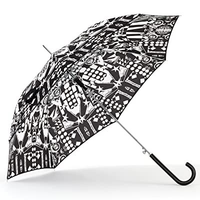 ShedRain Umbrellas Auto Stick, Reina, One Size