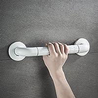 Edelstahl Haltegriff Badewannengriff Ø 30mm, 220*220mm Duschgriff Wandgriff Handgriff zur Wandmontage