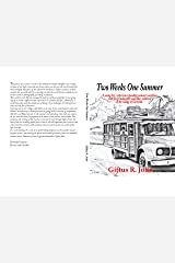 Two Weeks One Summer Kindle Edition