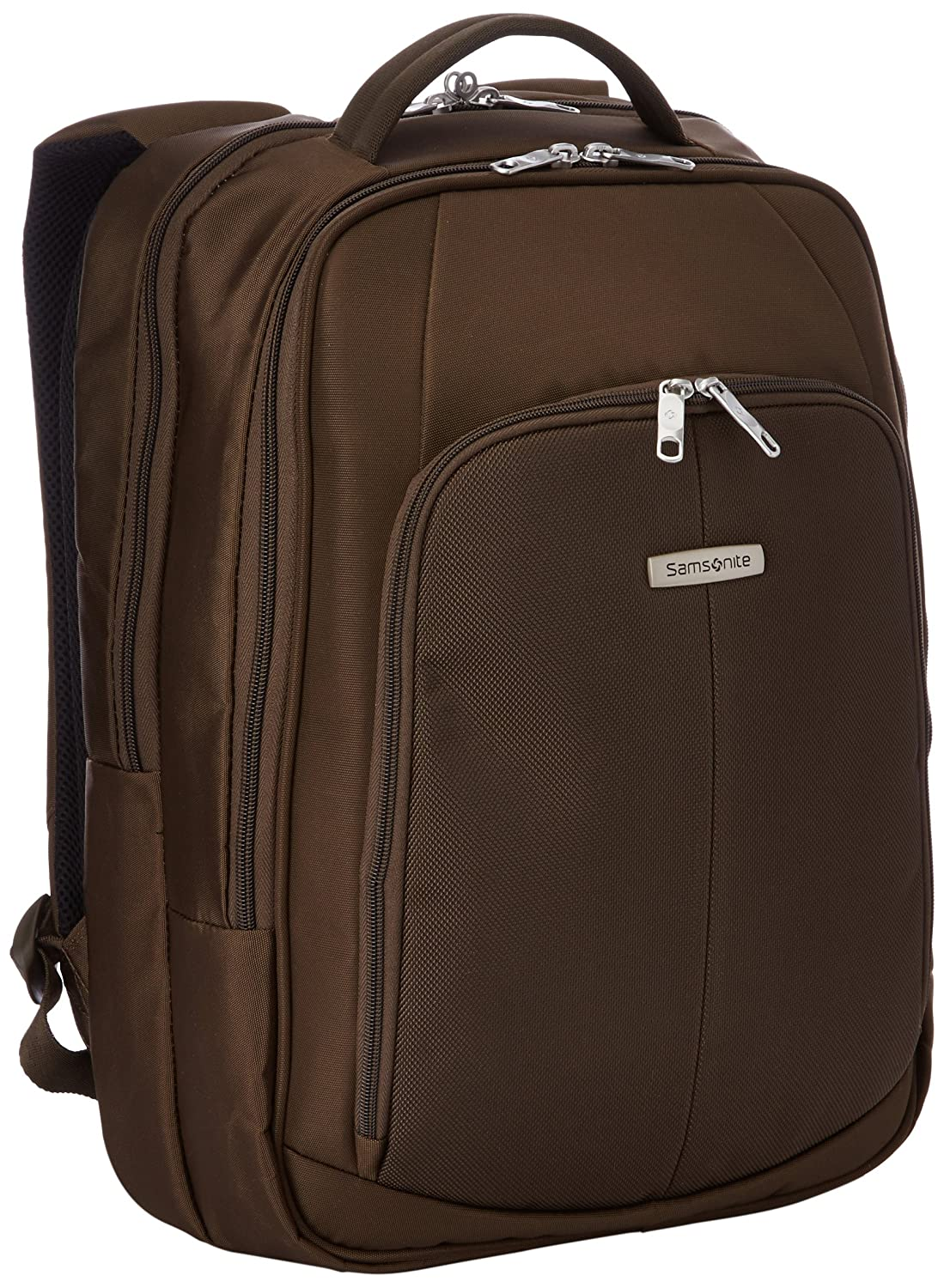 Samsonite Bolso Escolares, Dark Brown (Marrón) - 56335-1251: Amazon.es: Equipaje