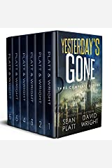 Yesterday's Gone: The Complete Series: A Post-Apocalyptic Sci-Fi Series Kindle Edition