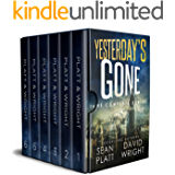 Yesterday's Gone: The Complete Series