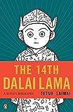 The 14th Dalai Lama: A Manga Biography