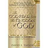 The God Realm in the Kingdom of God