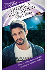 Under a Blue Moon (Dreamspun Beyond Book 22) Kindle Edition