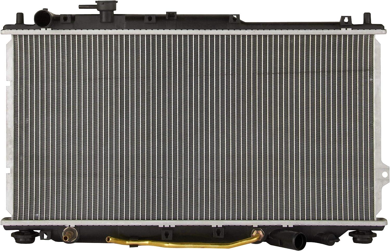 Spectra Premium CU2441 Complete Radiator