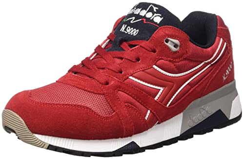 Nyl Top N9000 Scarpe Scarpe e Amazon Low borse Diadora II it Uomo B5wq1F
