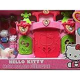 HELLO KITTY MON PALAIS FEERIQUE