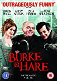 Burke and Hare [DVD] [2010]
