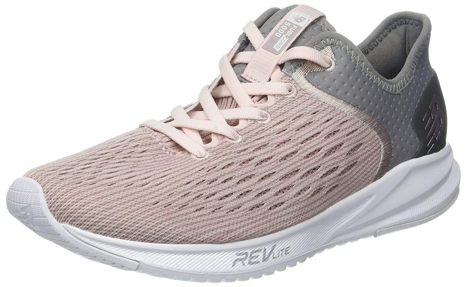 Conch Shell Latte 10 B(M) US New Balance Women's FuelCell 5K V1 FuelCore Running