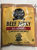 Tillamook Country Smoker Old Fashioned Beef Jerky, 3 oz
