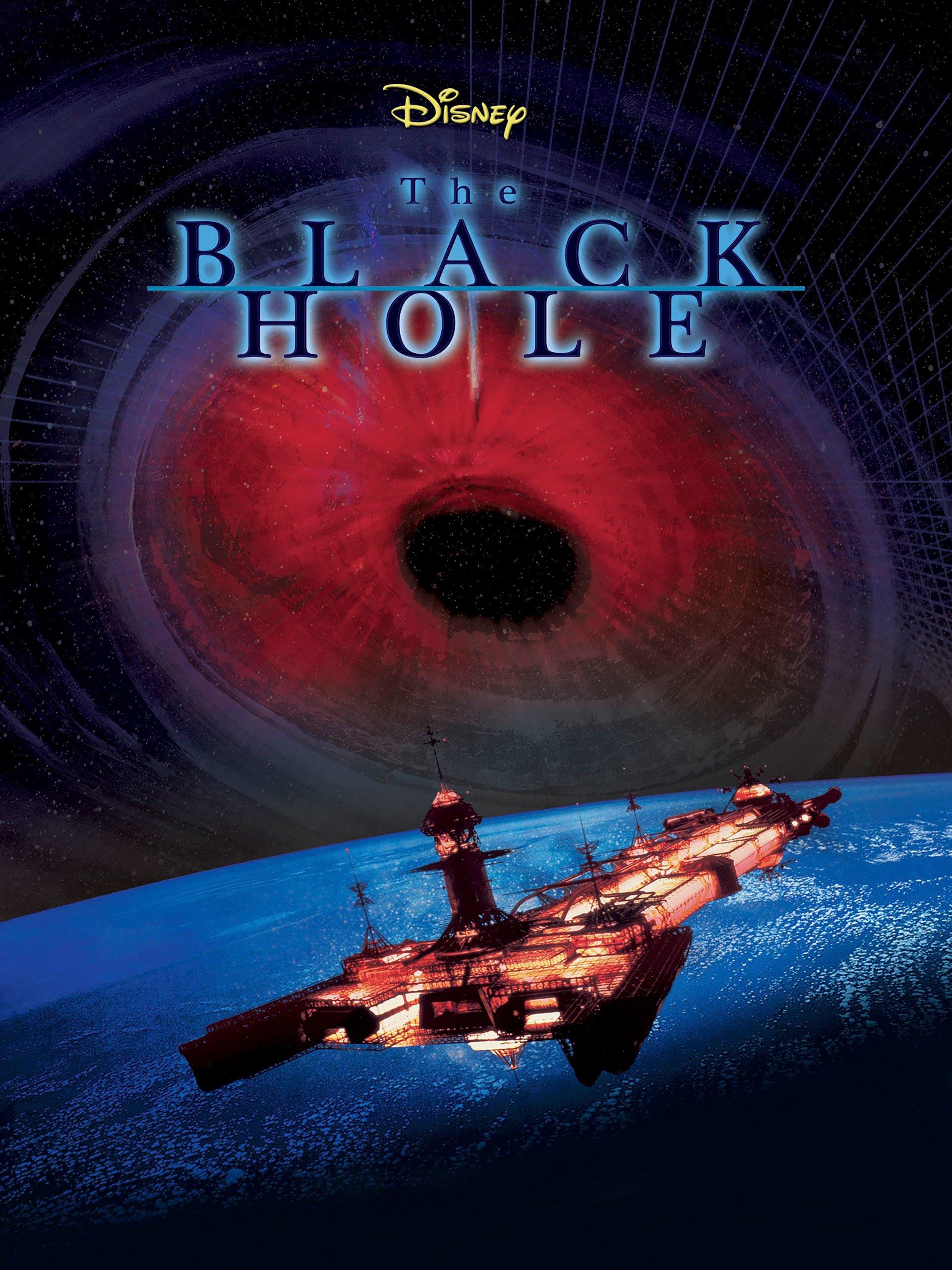 Amazon Com Watch The Black Hole 1979 Prime Video