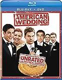 American Wedding (Blu-ray + DVD + Digital Copy)