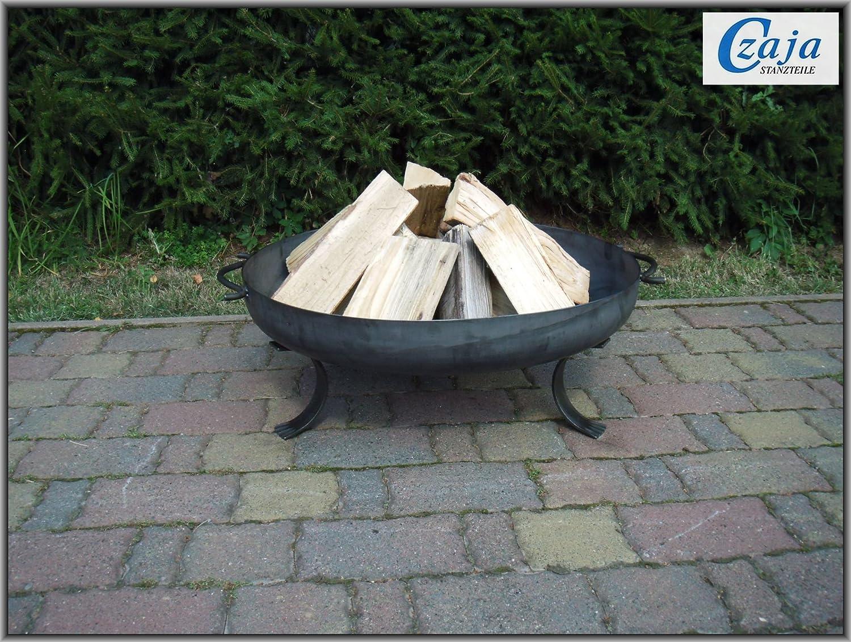 Czaja Stanzteile Feuerschale L/übeck 80cm