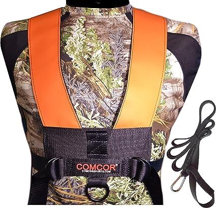 Most Comfortable Deer Drag Harness Vest