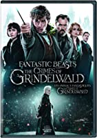 Fantastic Beasts: The Crimes of Grindelwald (2-DISC Special Edition) (Bilingual)