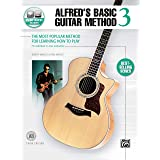 Alfred's Basic Guitar Method, Bk 3: The Most Popular Method for Learning How to Play, Book & Online Audio (Alfred's Basic Gui