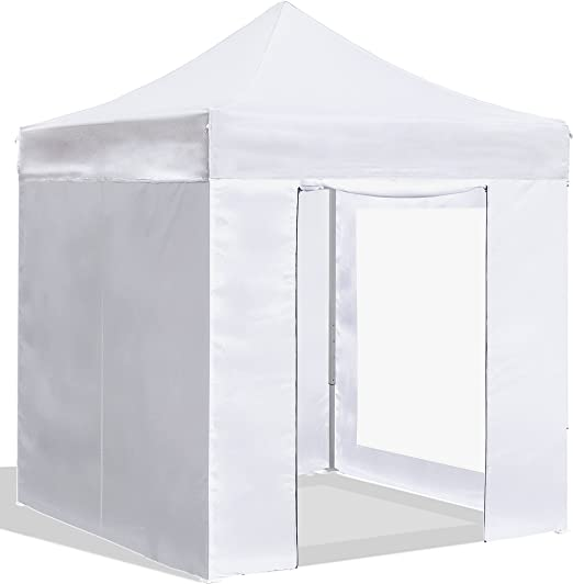 Carpa Plegable jardín portátil para Eventos 2x2: Amazon.es: Jardín