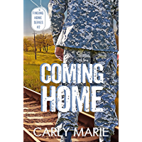 Coming Home (Finding Home Book 2) (English Edition)