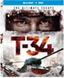 T-34 [Blu-ray+DVD]