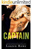 Captain: A Standalone Morgan Brothers Book