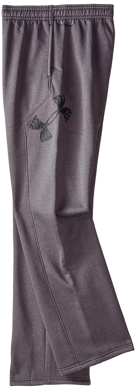 Under Armour Boys Storm Armour Fleece Big Logo Pants Under Armour Apparel 1259695
