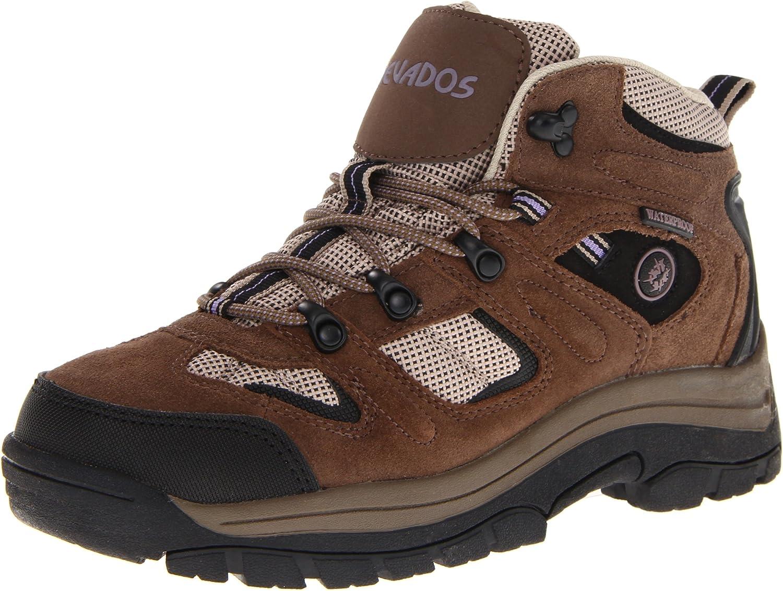 Nevados Women s Klondike Waterproof Hiking Boot
