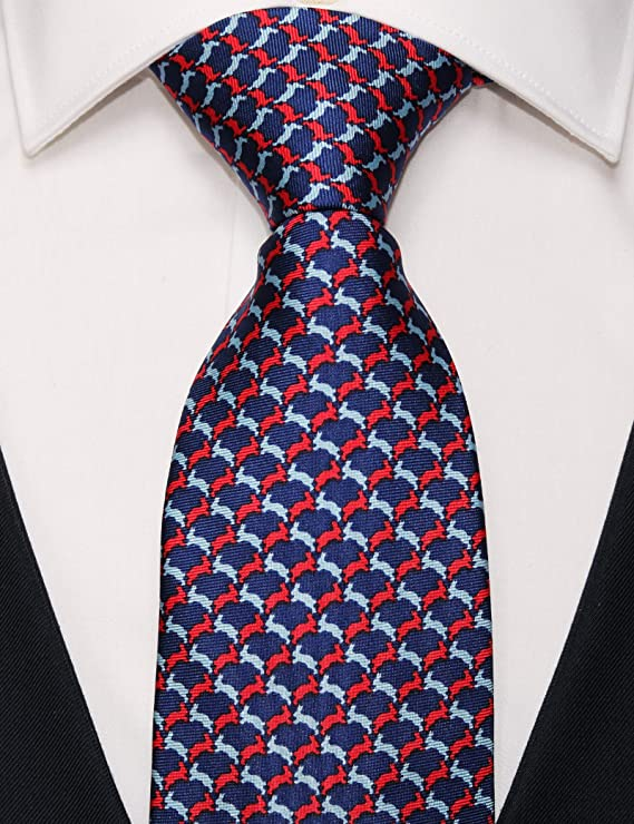 Wedding Men Silk Necktie Floral Pink Rose tie Elegant silk necktie Hand painted silk Gift for Him