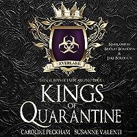 Kings of Quarantine: Brutal Boys of Everlake Prep, Book 1