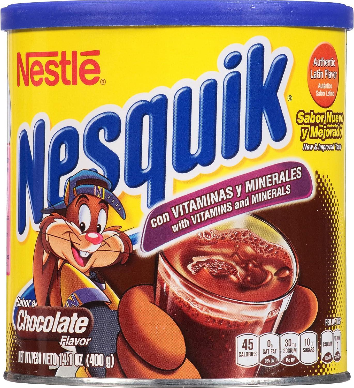 Nestle Nesquik Baseballs 12