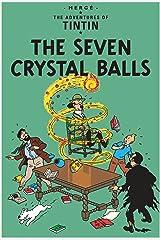 The Seven Crystal Balls (Tintin) Paperback