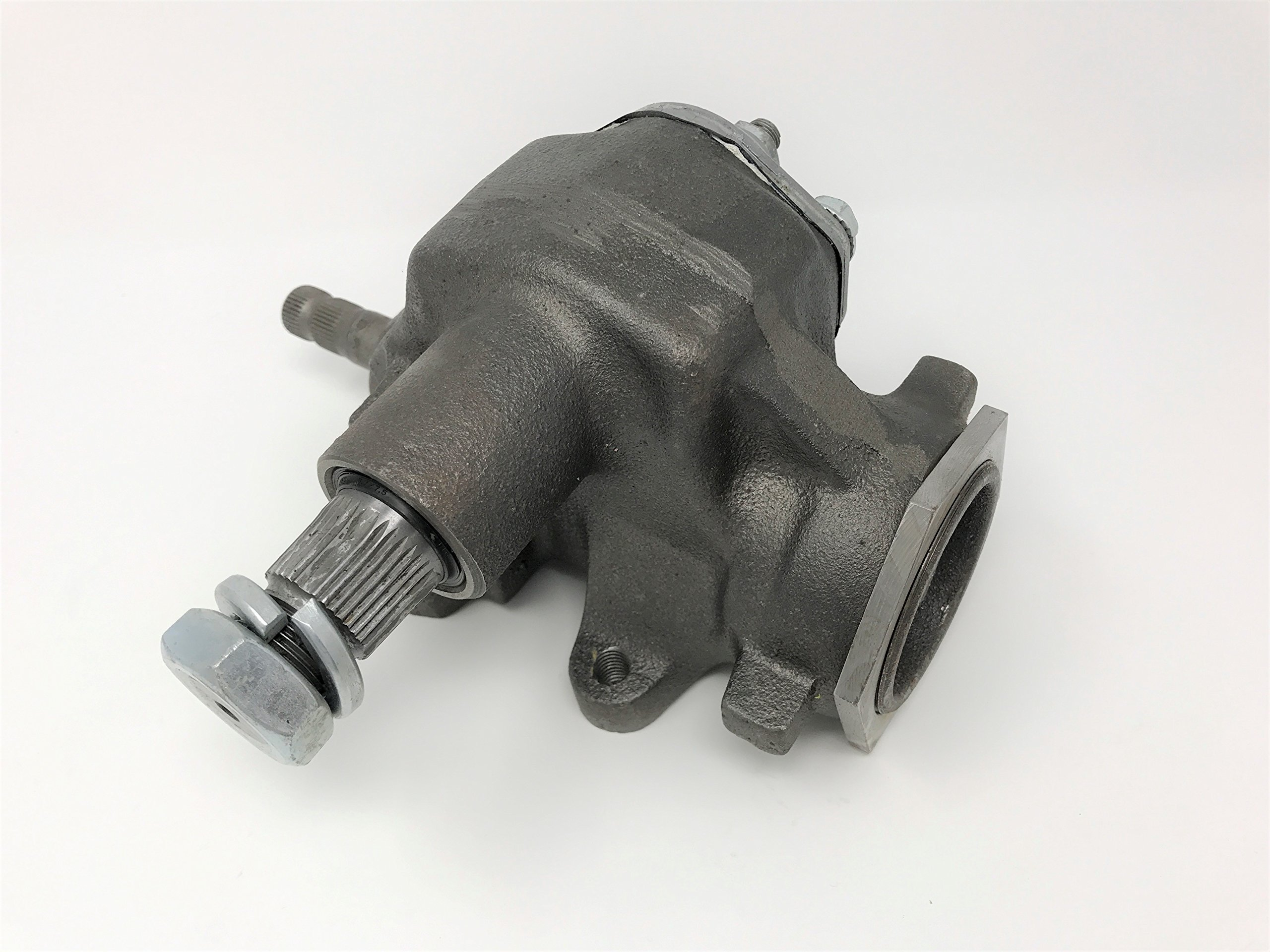 1103749C91 881548C93 881548C92 Steering Gear Assembly for Dresser, International Wheel Loaders