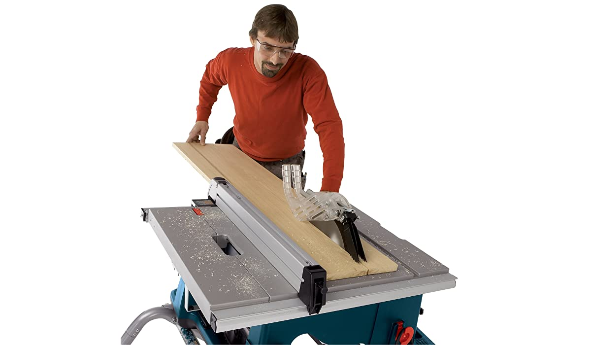 Best Table Saw For Beginners – Reviews & Buying Guide