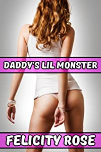 Daddy's Lil Monster (The Misadventures Of Mia Book 3)