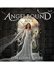 Acca: Angelbound Origins, Book 3