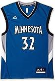 NBA Men's Minnesota Timberwolves Karl-Anthony Towns