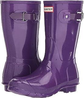 5691ea4c5e Hunter Womens Original Starcloud Short Rain Boots