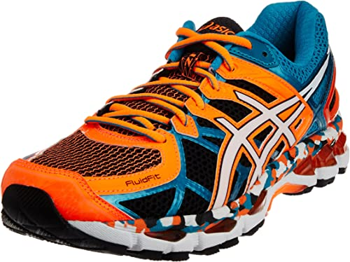 ASICS Mens Running Shoes Sneakers \