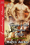 Power to His Dragon Mate [Dragon Fights 2] (Siren Publishing Everlasting Classic ManLove)