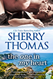 The One in My Heart (English Edition)