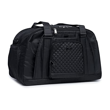 Lug Propeller Gym Overnight Duffel Bag c0ba0d4e3a2a7
