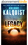 Legacy (Fractured Era Legacy Book 1) (English Edition)