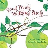 Good Trick Walking Stick