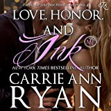 Love, Honor, and Ink: A Montgomery Ink Novella
