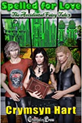 Spelled for Love (The Accidental Fairy Tale 3) Kindle Edition